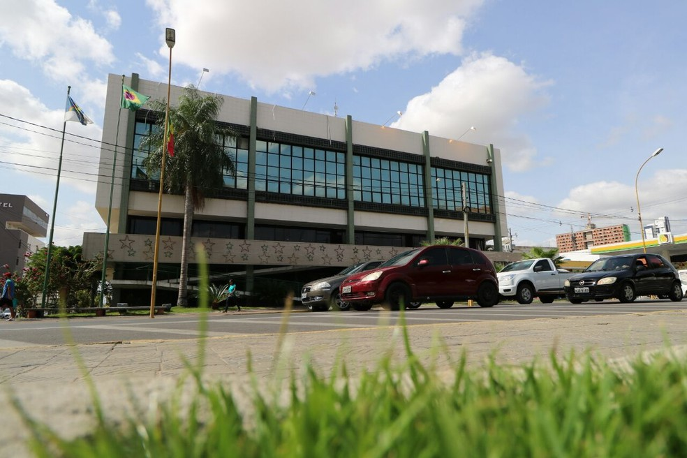 Petrolina conta com seis candidatos à prefeitura— Foto: Divulgação/ Prefeitura de Petrolina