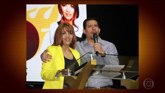 Corpo de marido da deputada Flordelis será sepultado hoje no RJ