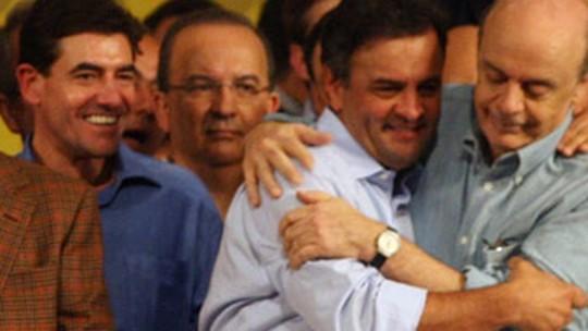 Foto: (Wilson Pedrosa / Agência Estado)