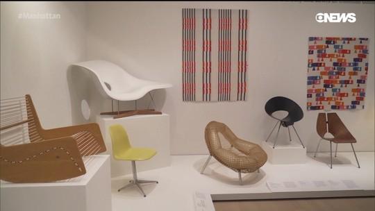 MoMA abre as portas para exposição para a arte por trás do design