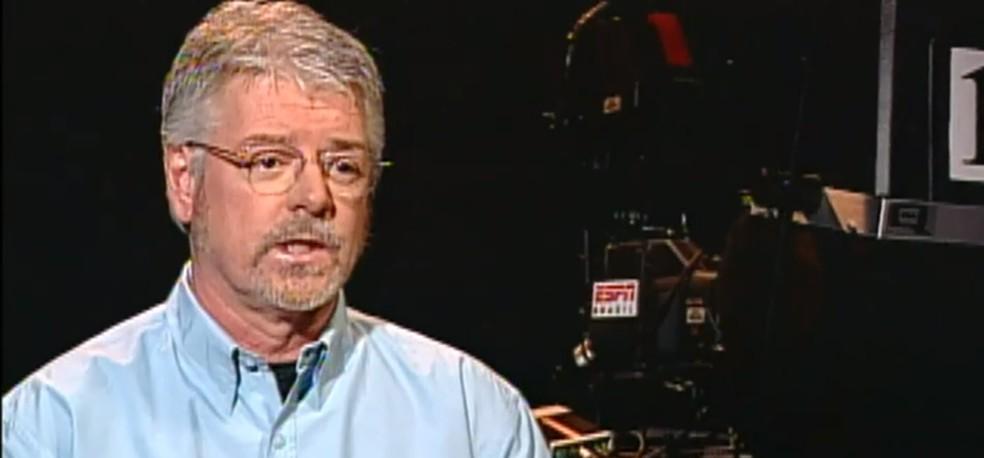 Morre, aos 67 anos, o jornalista Luis Alberto Volpe | futebol | ge