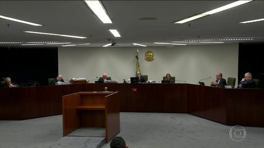 Segunda Turma do STF decide manter Lula preso enquanto não analisar suspeição de Moro