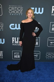 Christina Applegate, de Christian Siriano