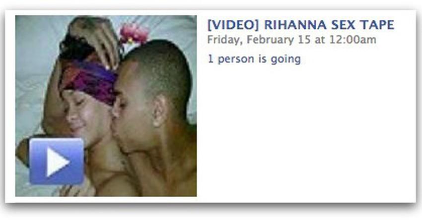 Sex video rihanna Rihanna Nude