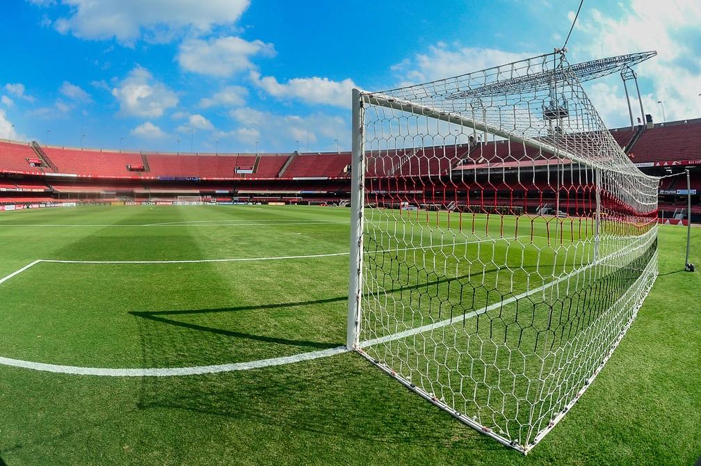0e812ec7641c8 ... Morumbi será palco da primeira partida da final do Campeonato Paulista  entre São Paulo e Corinthians