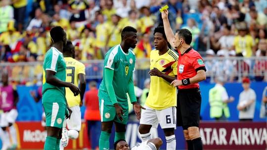 Federação senegalesa de futebol lembra que japoneses se recusaram a atacar  para garantir classificação. Equipe africana deu adeus ao Mundial por causa  de ... a607580917774