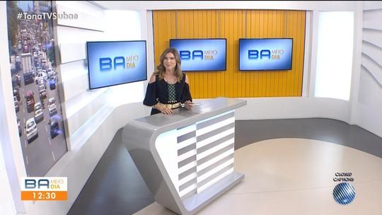 BMD - Feira de Santana - 24/08/2019 - Bloco 1