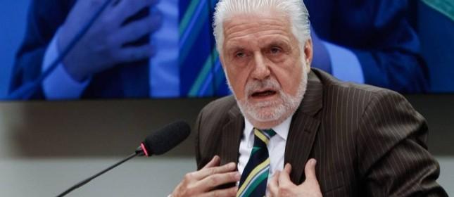 Jaques Wagner, ministro-chefe da Casa Civil