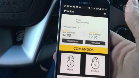 Chevrolet lança programa de compartilhamento de carros no Brasil