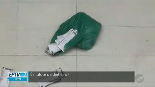 Polícia prende suspeito e recupera dinheiro após empresário ser morto em estacionamento de shopping em Indaiatuba; vídeo