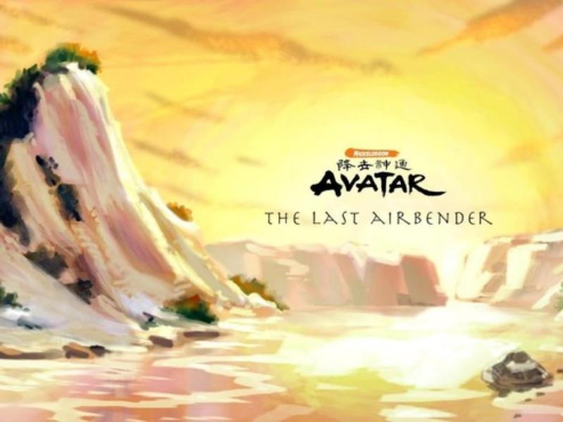 Papel De Parede Avatar A Lenda De Aang Download Techtudo