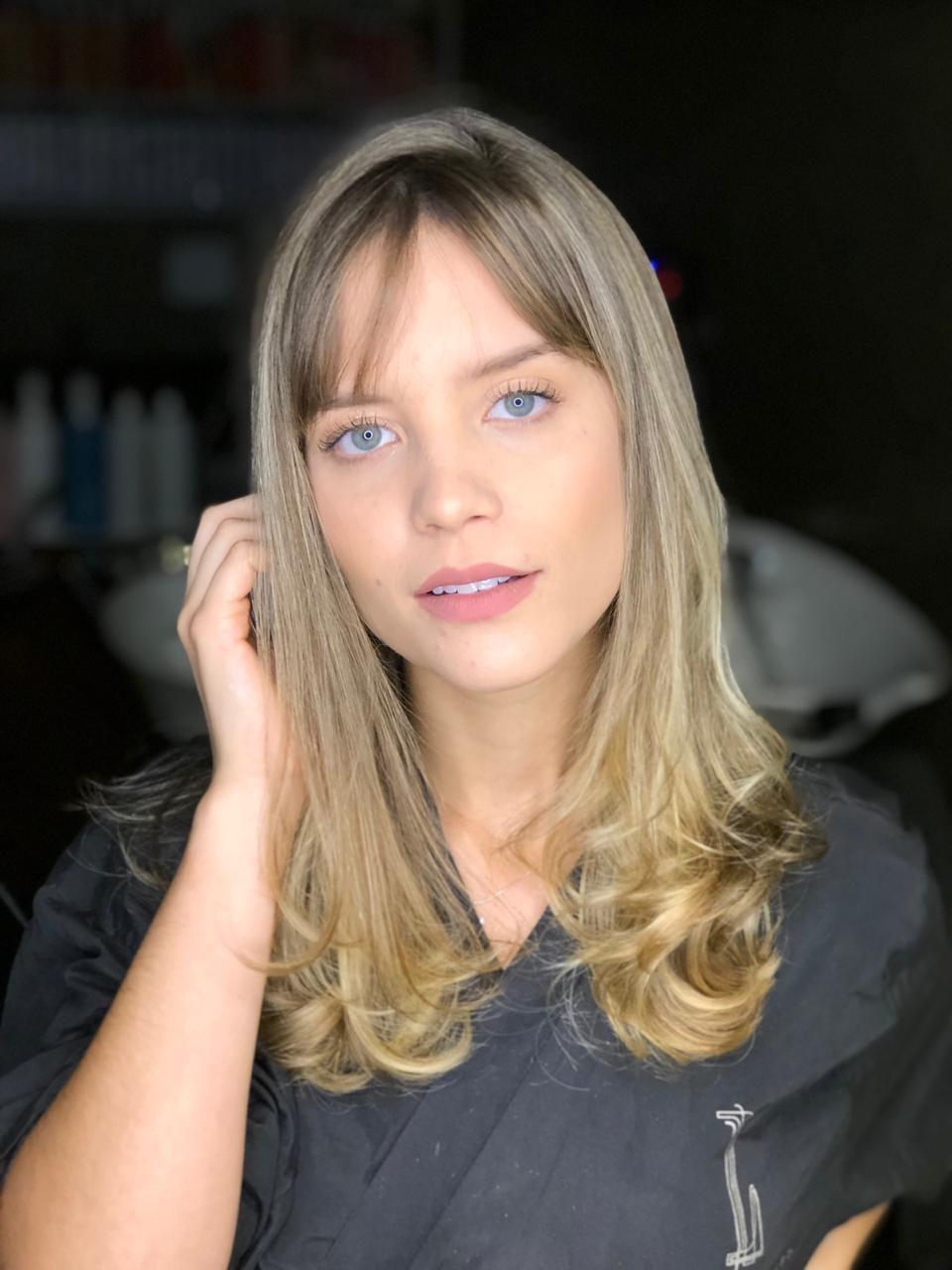 Joana Borges (Foto: Divulgação/Guilherme Lima)