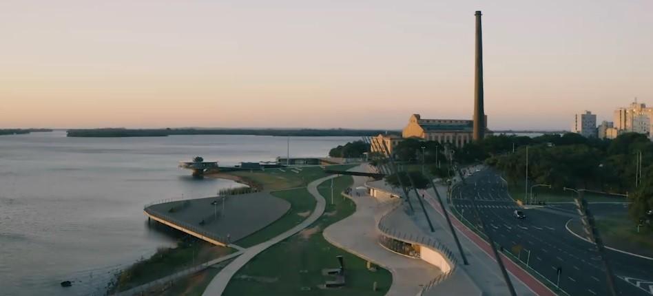 Prefeitura de Porto Alegre anuncia fechamento da Orla do Guaíba e outras medidas para frear coronavírus