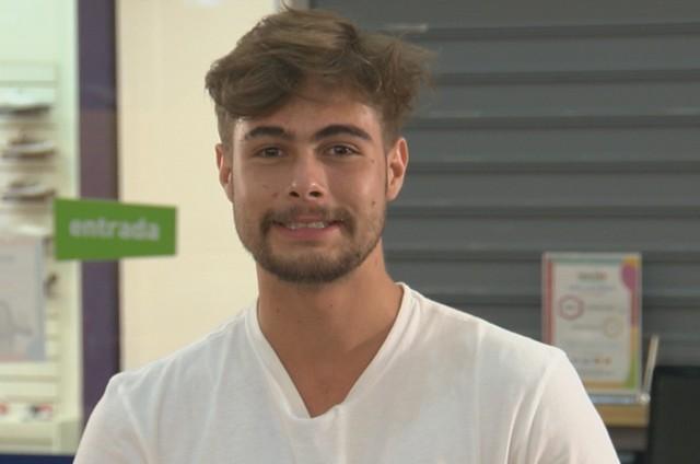 Rafael Vitti (Foto: Globo)