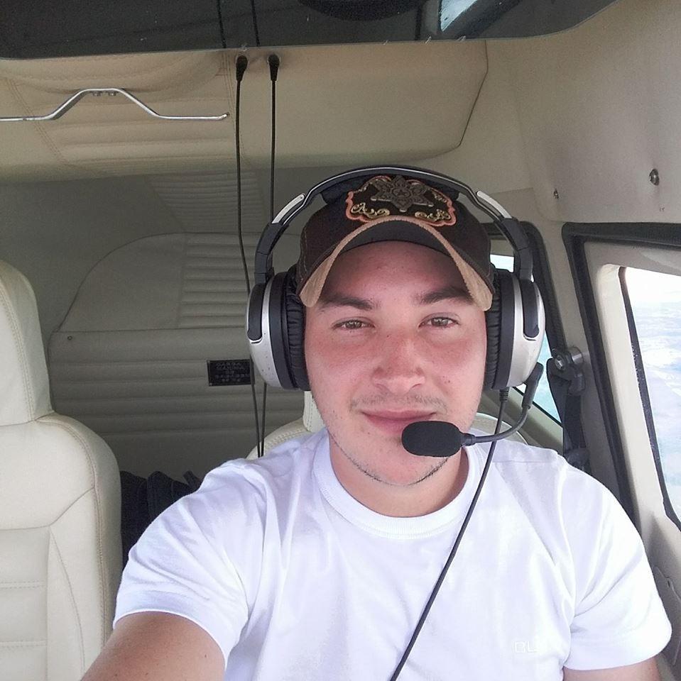 Piloto de MT que está desaparecido há 15 dias foi contratado para levar avião para o Tocantins, diz família