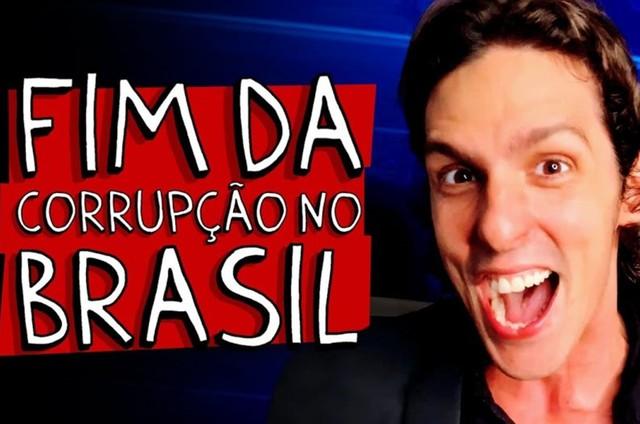 Rafael Infante se destacou como Carlinhos Avellar (Foto: Reprodução)
