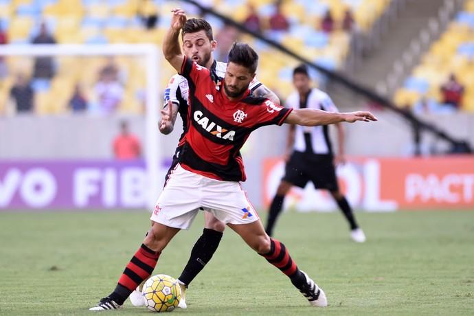 Na decisão do segundo lugar, Flamengo bate o Santos no Maracanã