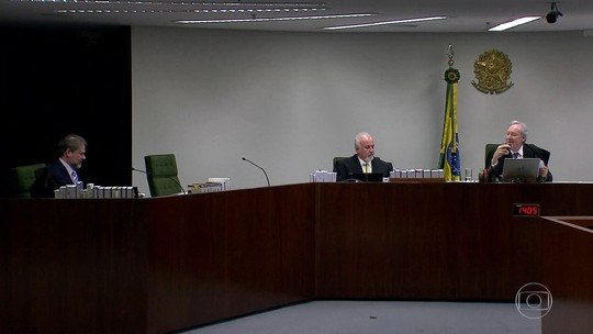 Segunda Turma do Supremo manda soltar ex-ministro petista José Dirceu