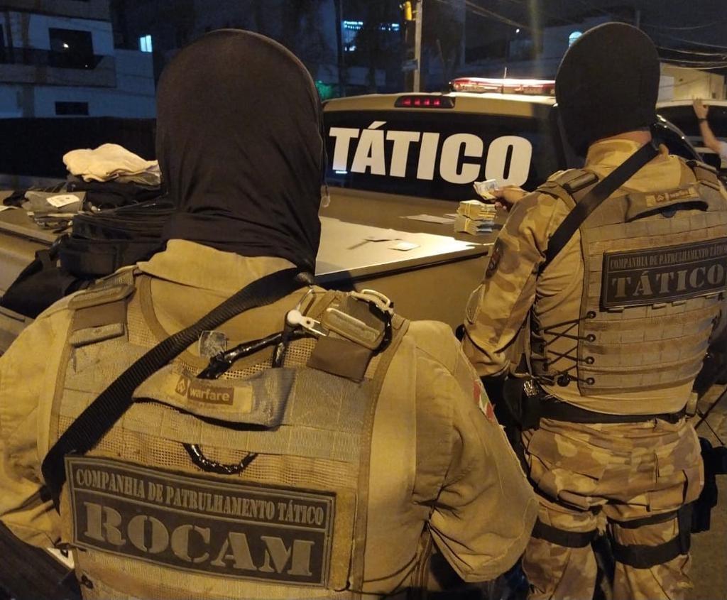 Polícia prende em Blumenau mais um suspeito de assalto a banco em Criciúma