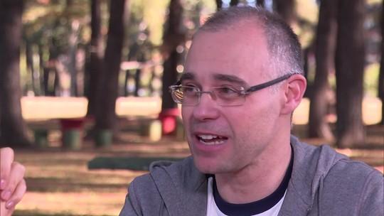 Pastor, ministro da AGU fala sobre possível vaga no STF