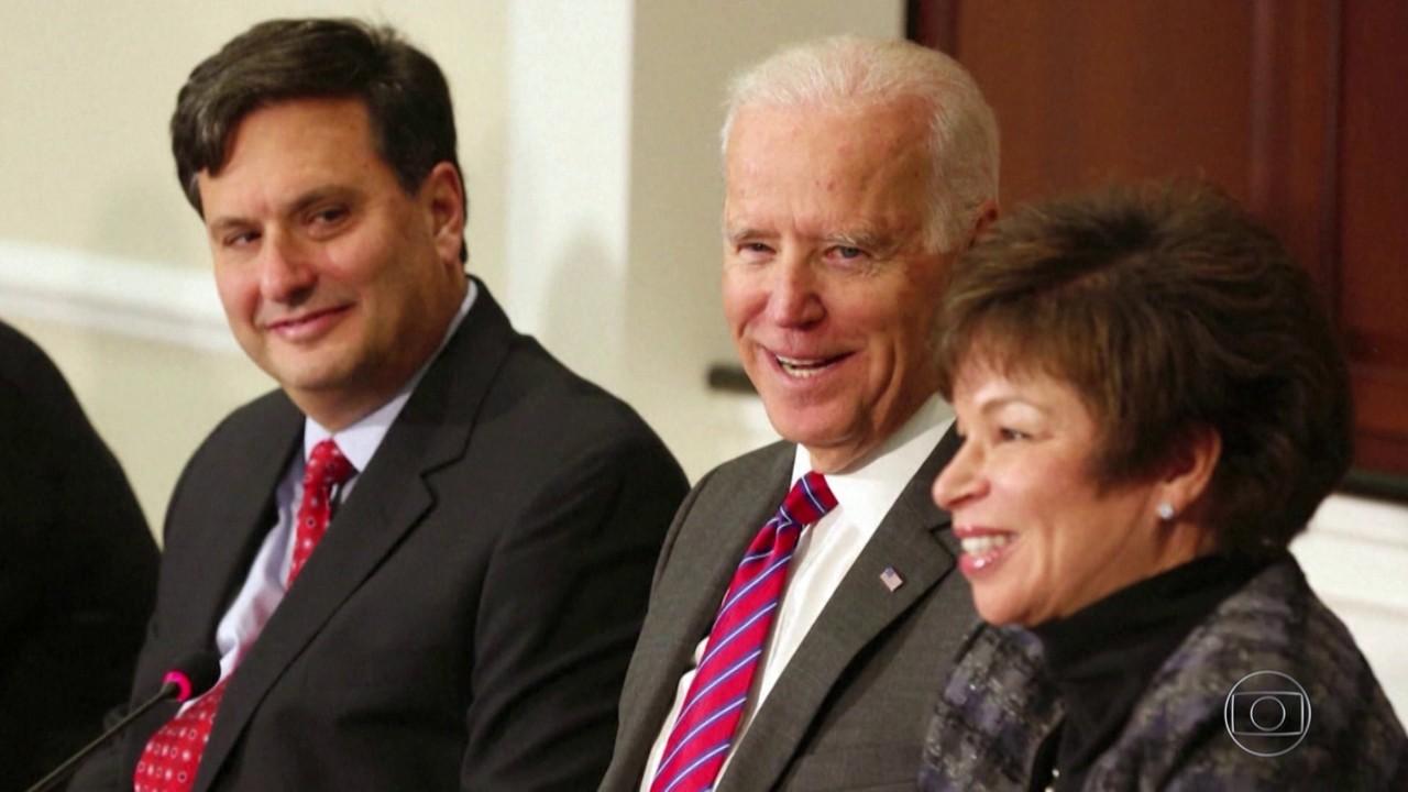 Alguns republicanos defendem acesso de Biden a informações necessárias à transição