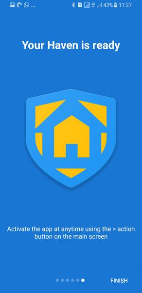 05c1faef74f Haven: Keep Watch (BETA)   Download   TechTudo