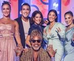 Artistas do 'The voice kids' | Divulgação/TV Globo