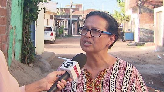 Ana Patrícia Alves propõe investimento em programas de saúde da família em Pernambuco