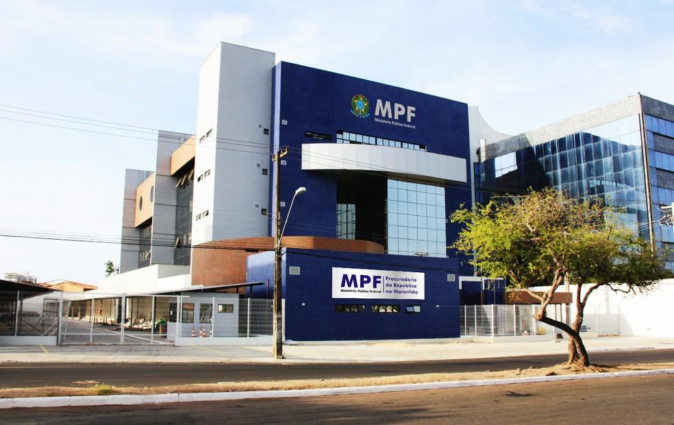 Ministério Público Federal entrou com ação civil sobre reiteradas faltas de professores na UFMA (Foto: Divulgação/MPF-MA)