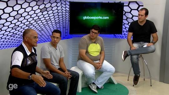Foto: (Reprodução / GloboEsporte.com)