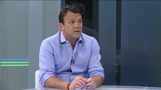 Petkovic acha que Vasco tem que ligar o sinal de alerta, pois não está jogando bem