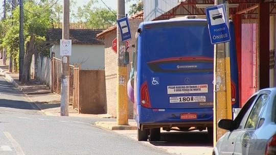 Melhoria no transporte público é um dos pedidos dos moradores de Schmitt no O Bairro Ideal