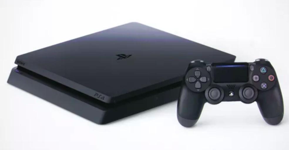 PS4 não tem retrocompatibilidade, mas isso irá mudar com o PS5 — Foto: Divulgação/Sony