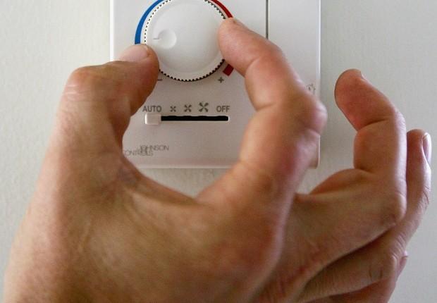 Ar condicionado (Foto: Getty Images)