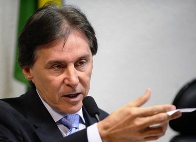 eunicio oliveira-senado (Foto: Flickr)