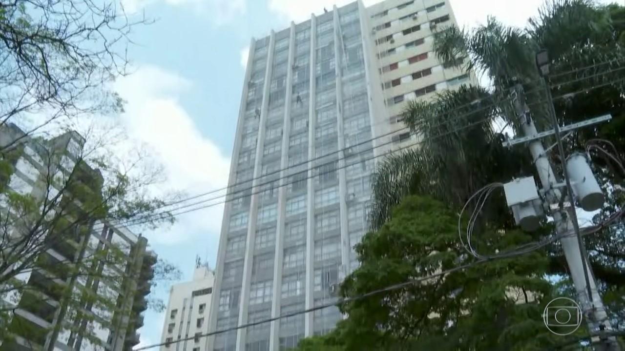 PF cumpre mandado de busca e apreensão em endereço do senador Fernando Collor