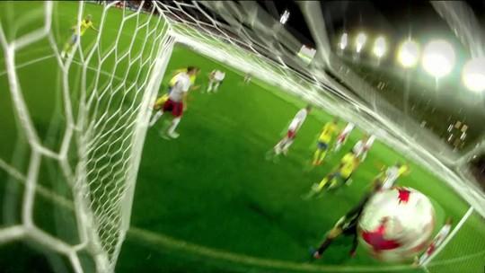 Euro Sub-21: Polônia arranca empate com Suécia no fim; Inglaterra vence a primeira