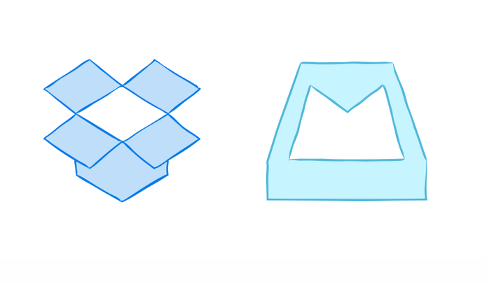 Dropbox apresenta Mailbox e Carousel em evento para desenvolvedores (Foto: Divulgação/Dropbox)