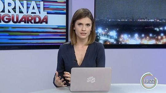 VÍDEOS: Jornal Vanguarda de sábado, 13 de outubro