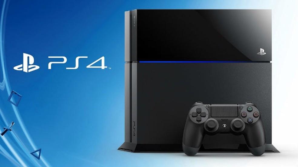 Faltam dados mais concretos, mas o console é, sim, um sucesso — Foto: Divulgação/Sony