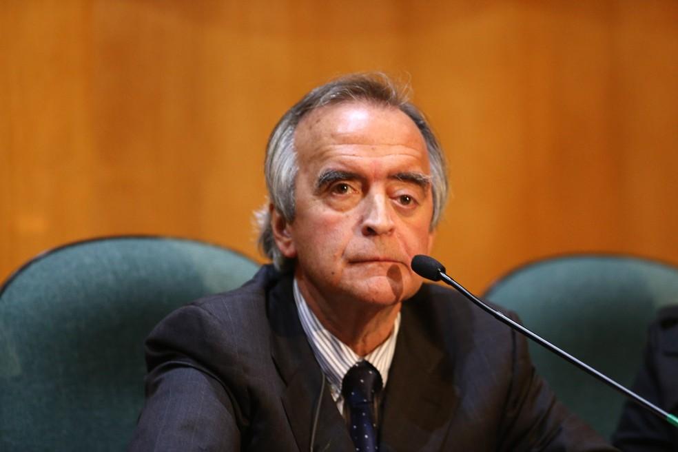 Nestor Cerveró também citou esquema de corrupção em MT (Foto: Geraldo Bubniak/AGB/Estadão Conteúdo)