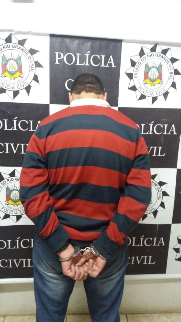Morte de criança após estupro, acordo de Ronaldinho com MP, voto de relator em processo de Lula e outras notícias do RS - Notícias - Plantão Diário