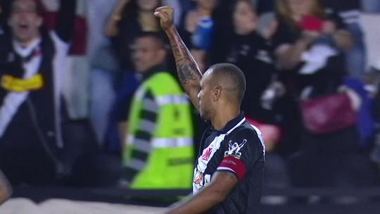 Vasco repete estratégia e poupa Luis Fabiano da viagem a Chapecó
