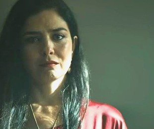 Letícia Sabatella é Soraia em 'Órfãos da terra' | TV Globo