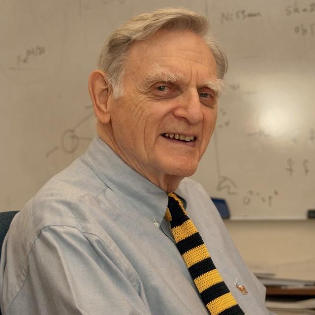 John Goodenough, da Universidade do Texas: o inventor de 96 anos diz estar no rumo de uma bateria sem cobalto e com vida útil mais longa (Foto:  Divulgação)