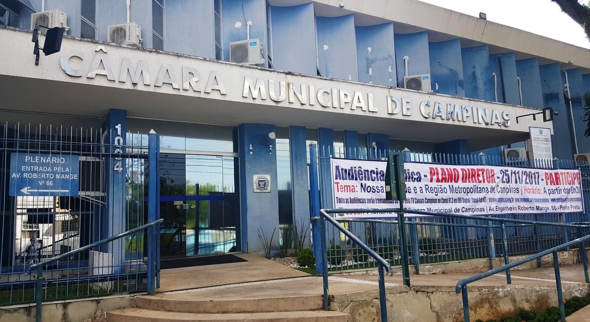 Câmara deve transferir R$ 10 milhões para Prefeitura pagar 13º dos servidores de Campinas