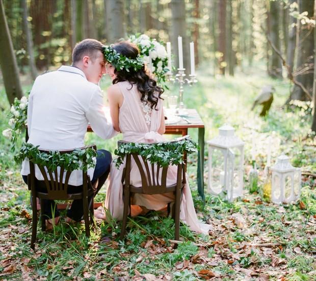 Setembro é o novo mês de casameno (Foto: Thinkstock)