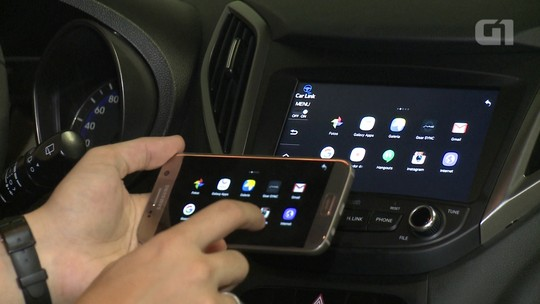 Hyundai lança HB20 2018 com central multimídia opcional em mais versões