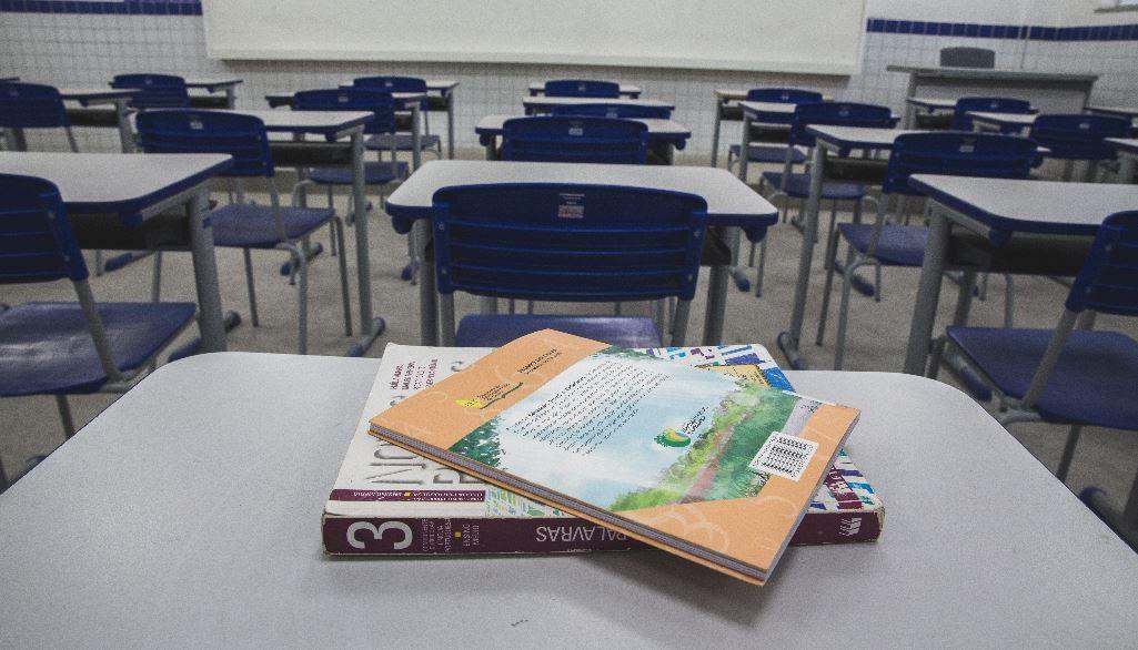 Seleção tem inscrição aberta para gestores escolares em Fortaleza com salários de até R$ 2,8 mil