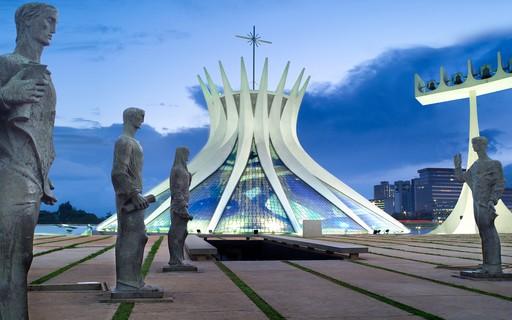 Dia mundial da arquitetura: conheça 5 arquitetos brasileiros renomados e suas obras marcantes
